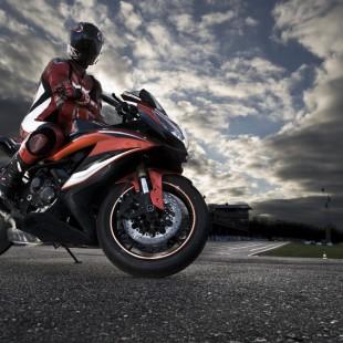 Herstellerfreigabe Motorrad-Reifen Eintragung