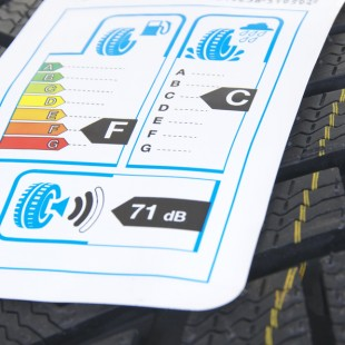 Das Europäische Reifenlabel