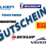Reifen Gutscheine Sommer 2013
