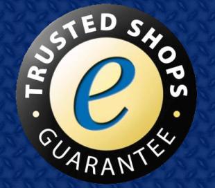 TrustedShops bei Reifentiefpreis.de