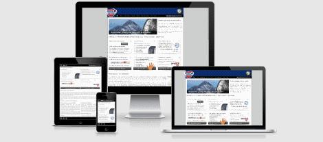 #Reifen-Release - Reifen mobile kaufen