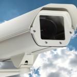 Webcam im Erzgebirge