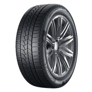 Reifentiefpreis stellt den neuen Winterreifen WinterContact TS860S vor