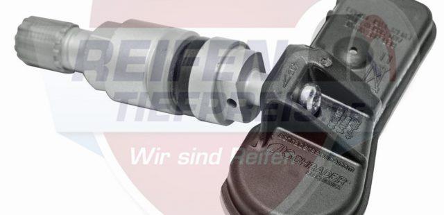 Was ist RDKS? - Reifendruckkontrollsystem leicht erklärt